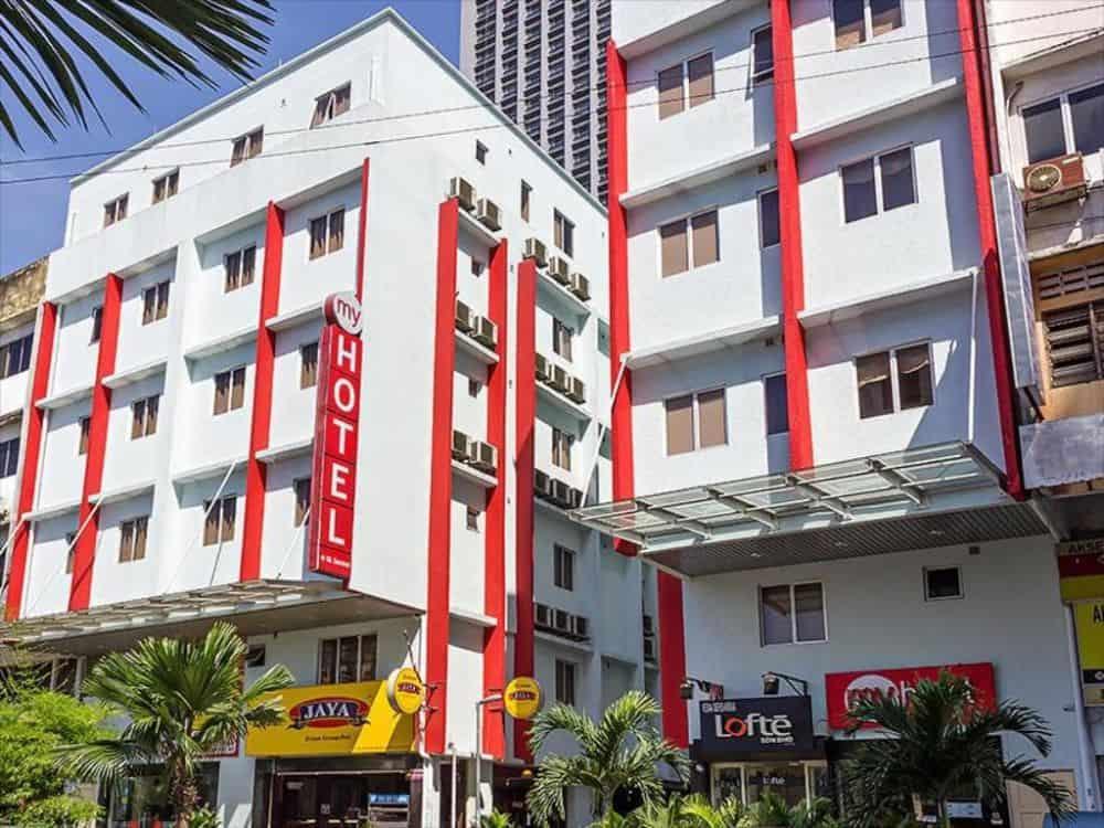 khách sạn nào tốt ở kuala lumpur