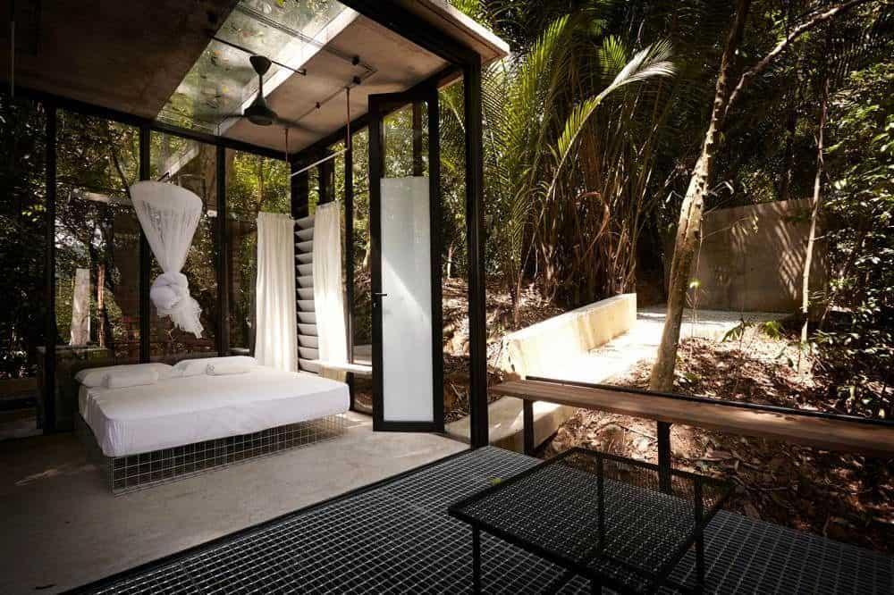 Khách sạn Sekeping Tenggiri