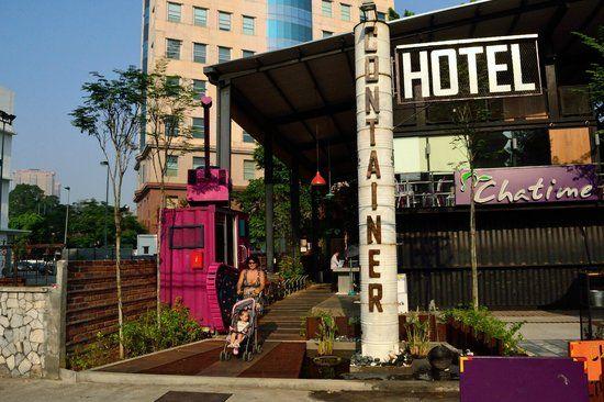 đặt phòng khách sạn ở kuala lumpur