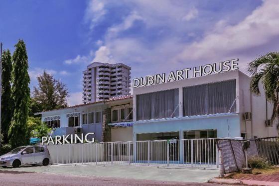Trải nghiệm ở Dubin Art House