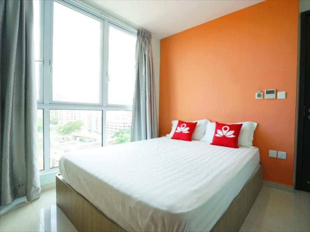 ZEN Rooms Evergreen Residence Hotel