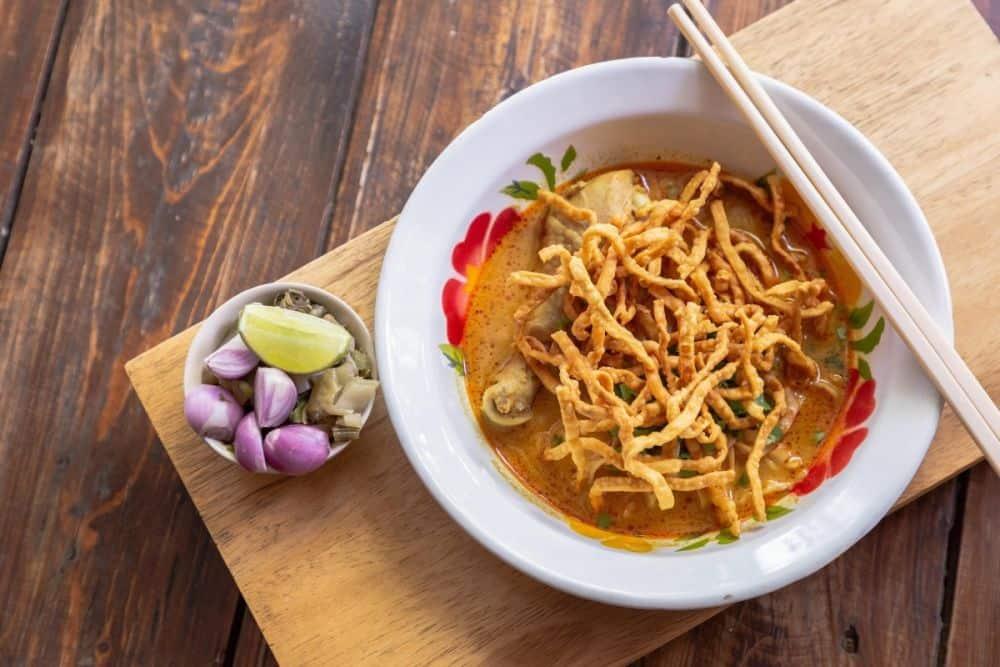du lịch ở Chiang Mai tự túc
