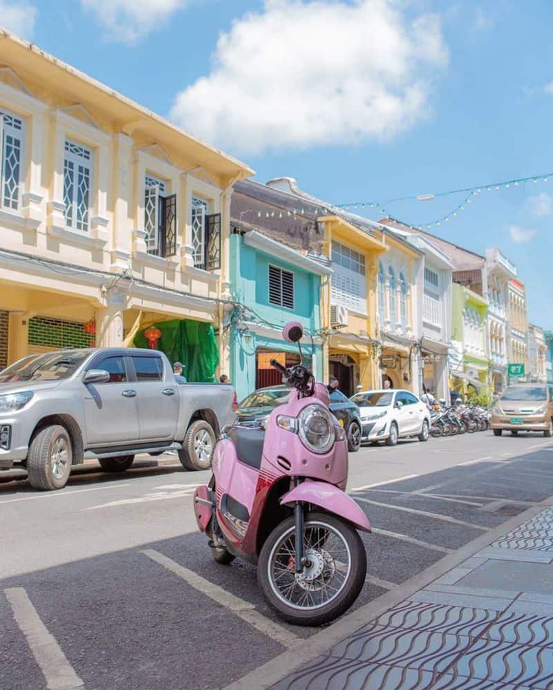Kinh nghiệm du lịch Phuket