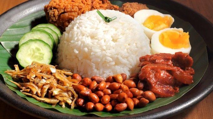 Đi Malacca Malaysia