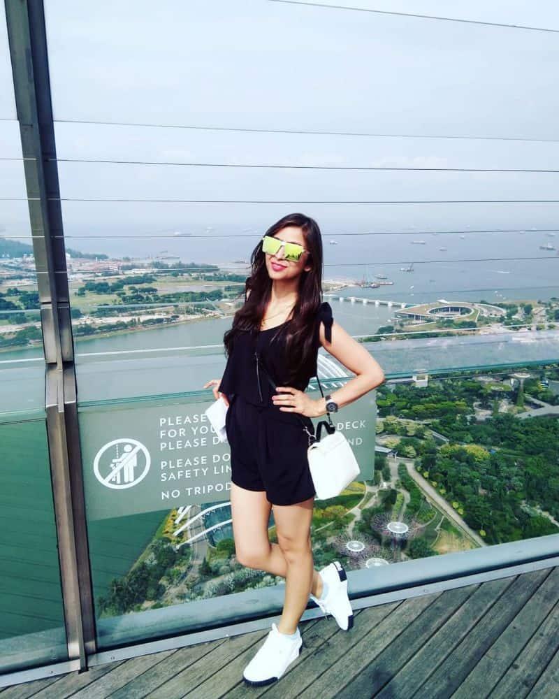 marina-sky-park khách sạn đắt nhất Singapore