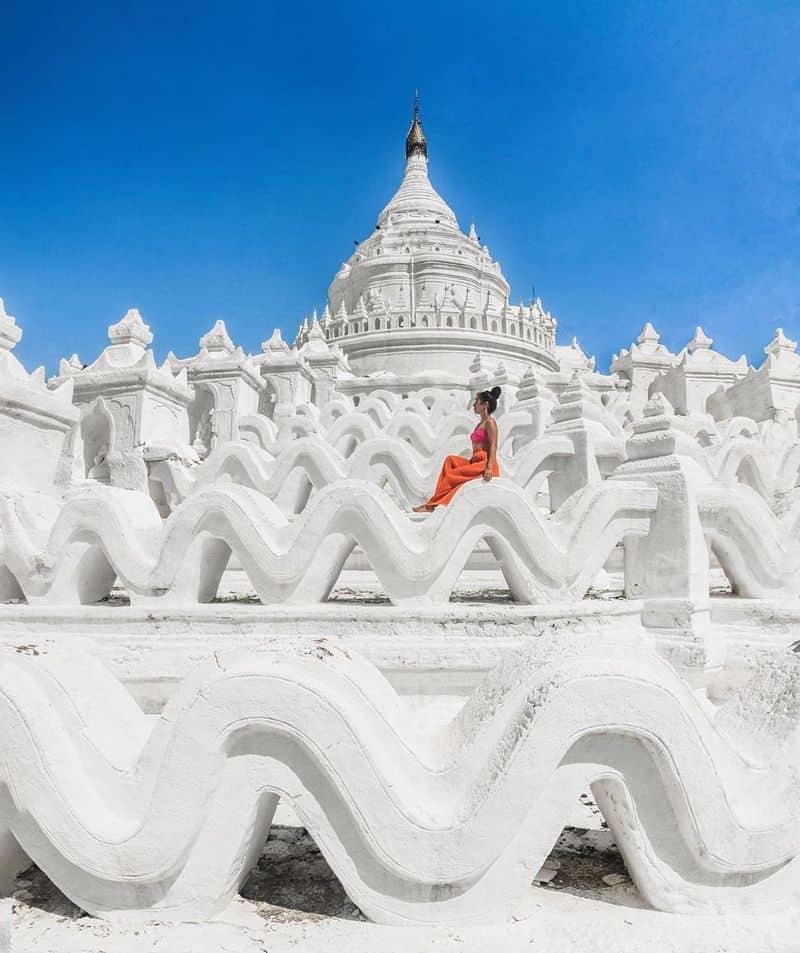 Mingun - Myanmar