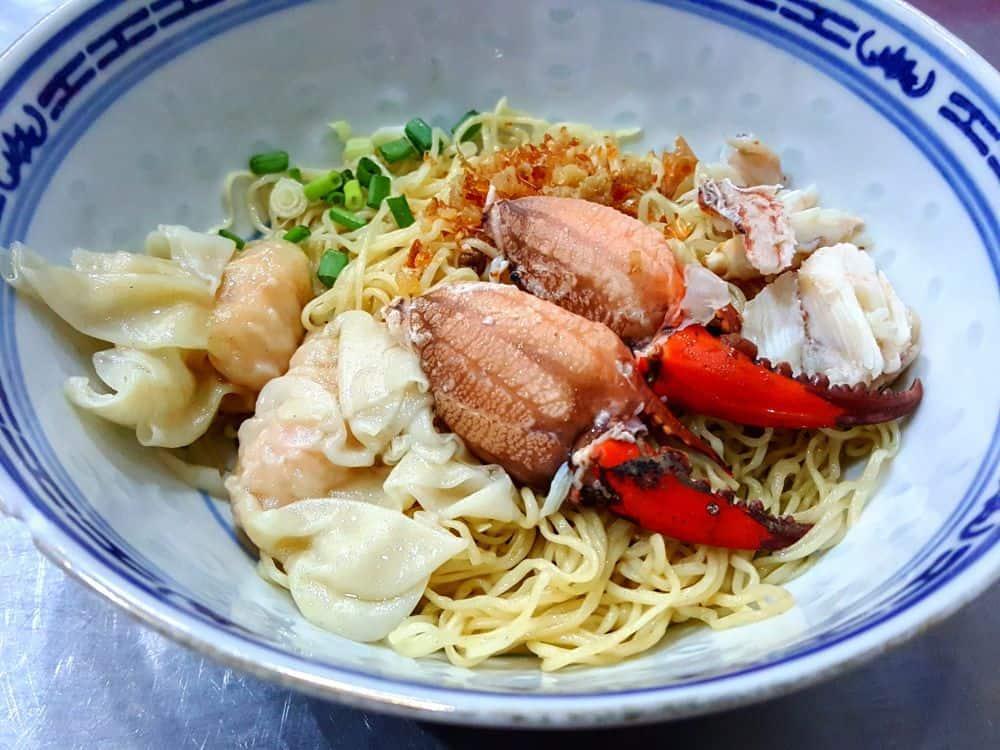 món ăn ngon bangkok