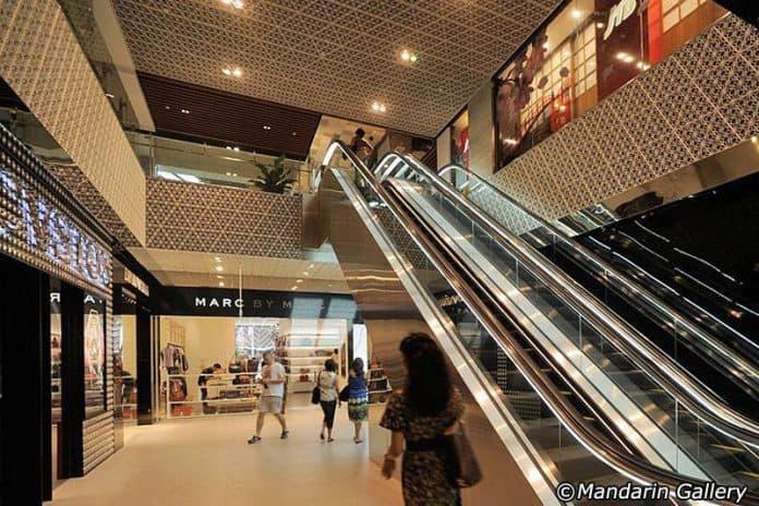 Đi Singapore mua sắm ở đâu