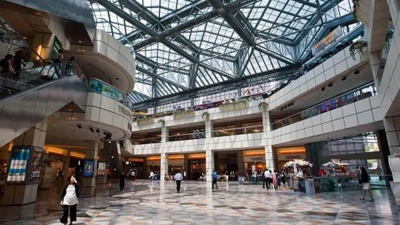 Nên mua sắm ở đâu Singapore