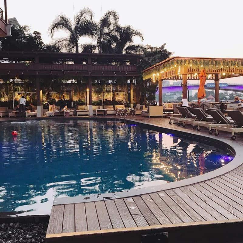 nên đặt khách sạn khu nào ở bangkok