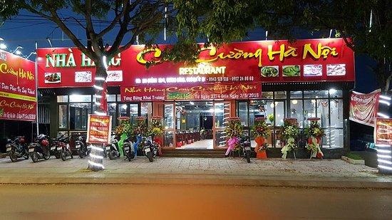 Nhà Hàng Cơm Cường Hà Nội