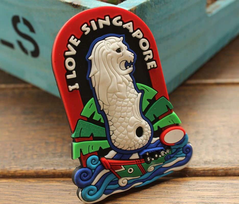 Đặc Sản Singapore Làm Quà