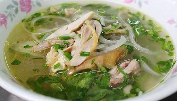 Quán ăn sáng ngon tại đường 30/4 Phú Quố