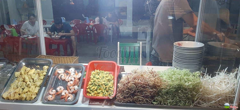 quán ăn ngon tại đường 30/4 phú quốc