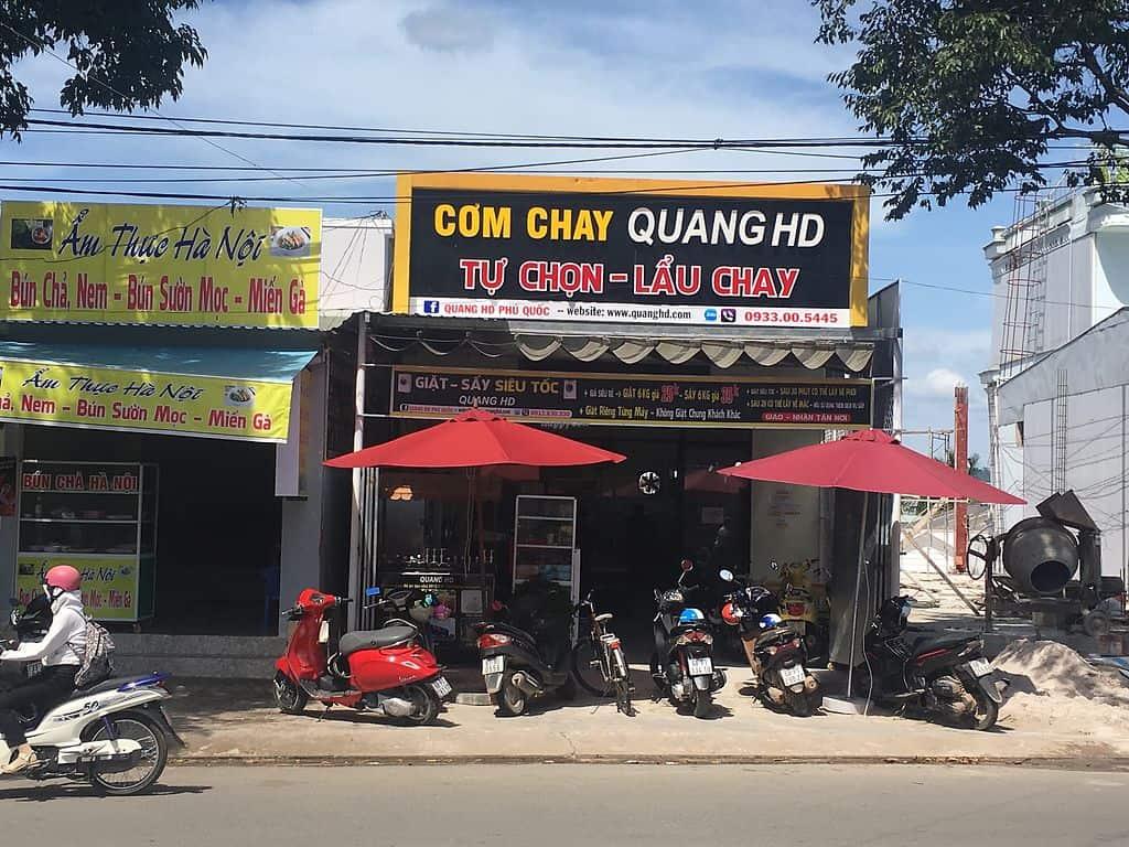 Phú Quốc Quang HD
