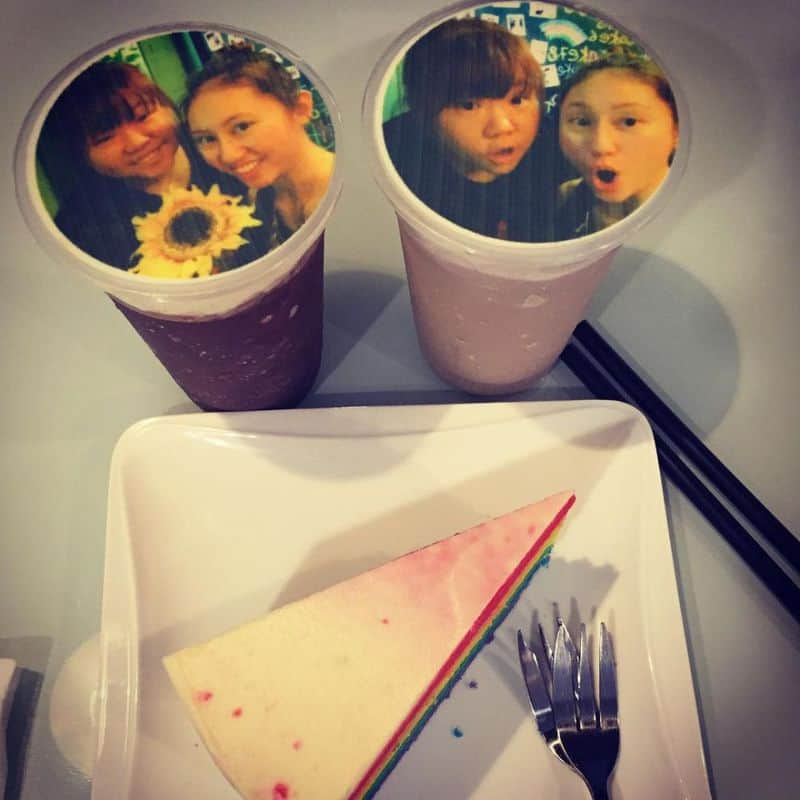 #Selfie Coffee Cafe