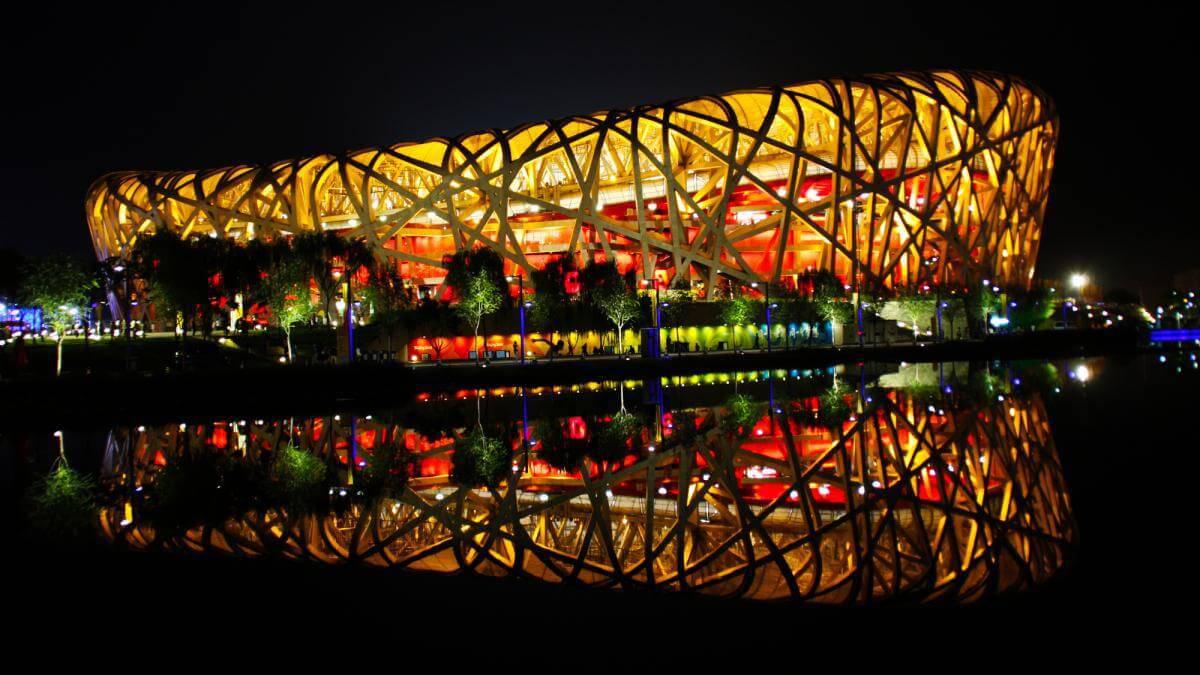 Sân vận động Tổ Chim