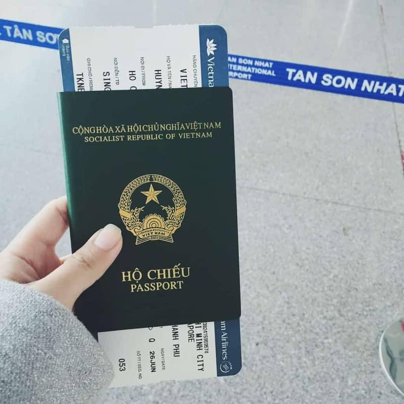 Visa đi du lịch Myanmar