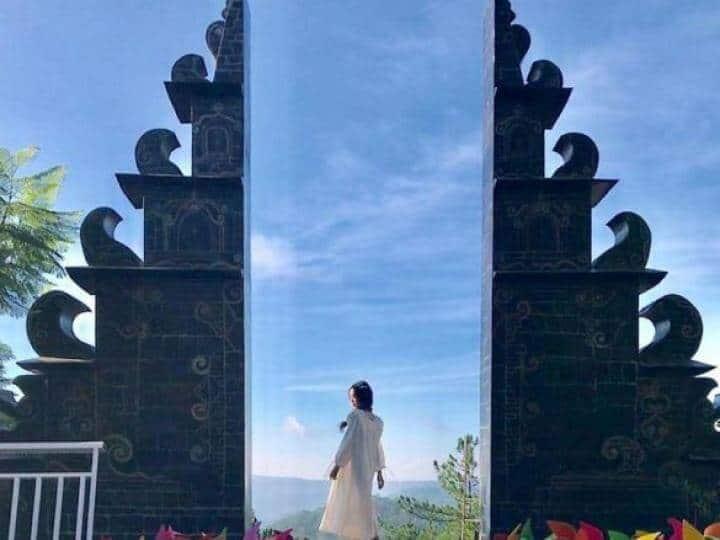 Cổng Thiên Đường Bali