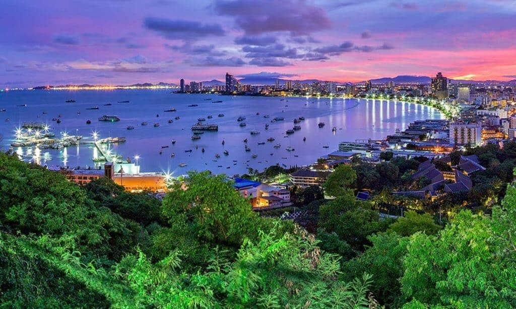 tour bangkok pattaya 4 ngày 3 đêm