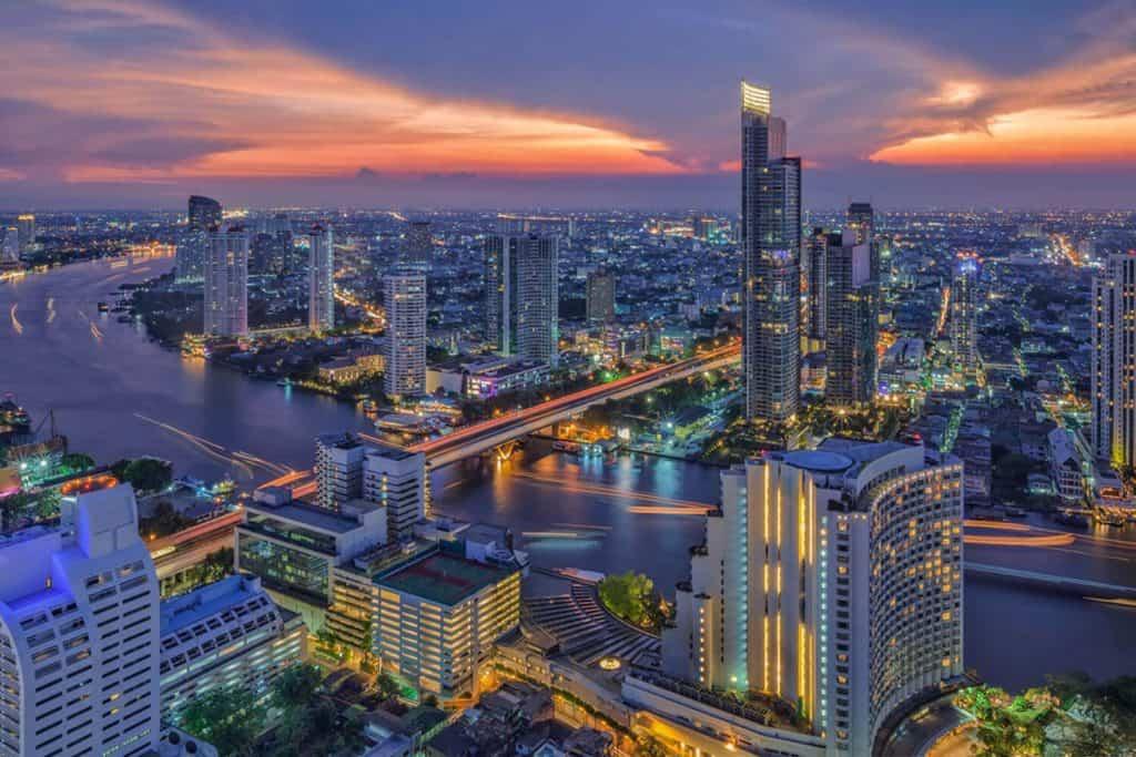 đi tour bangkok pattaya 4 ngày 3 đêm