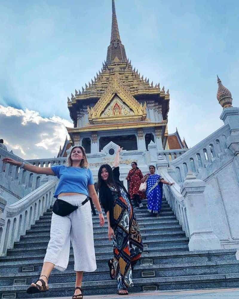 đi tour du lịch bangkok pattaya 4 ngày 3 đêm