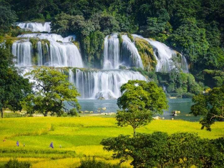 Hồ Ba Bể - Thác Bản Giốc