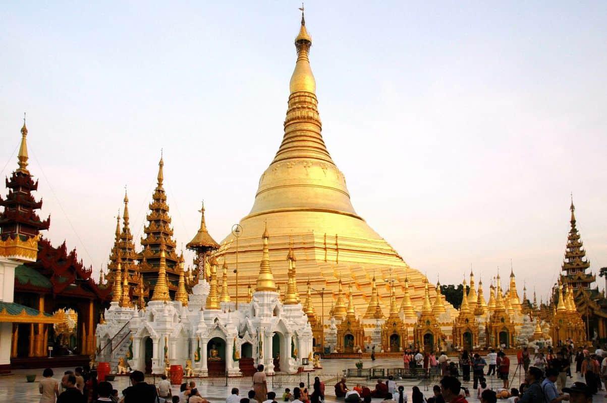 Du lịch theo tour Myanmar của Hoàng Việt Travel