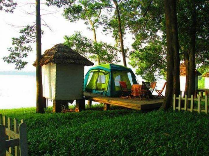 Tour Son Tinh Camp 1 ngày
