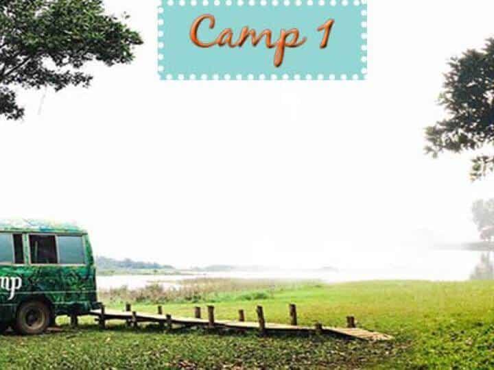 Du Lịch Sơn Tinh Camp 2 Ngày 1 Đêm