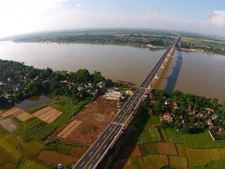 Tour Du Lịch Sông Hồng Resort 1 Ngày