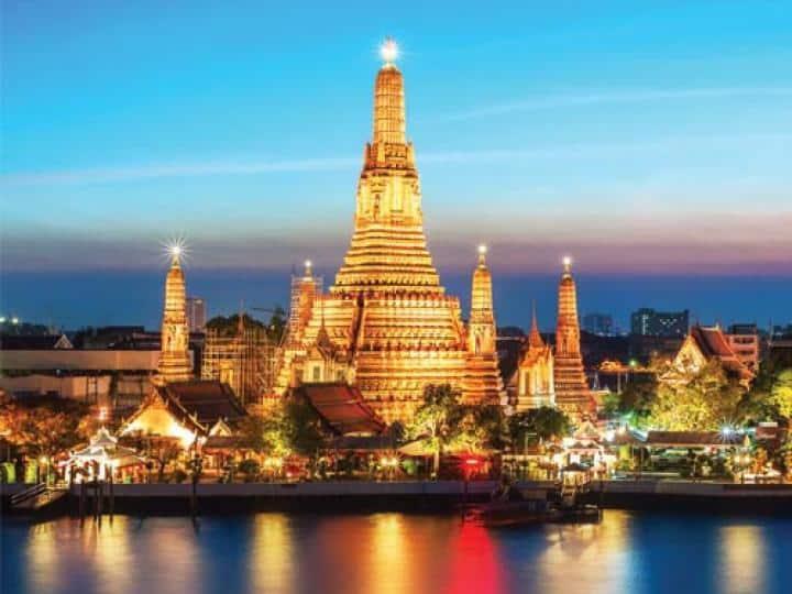 Bangkok - Pattaya - Đảo Coral