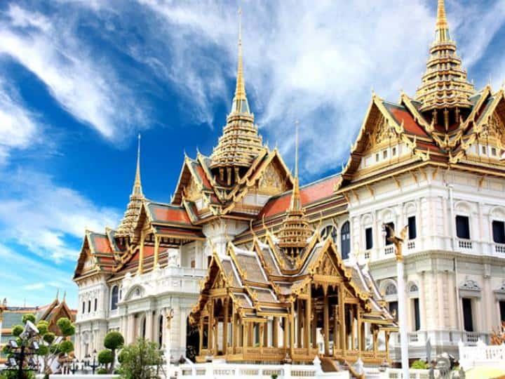 Hà Nội - Bangkok - Pattaya Đảo Coral