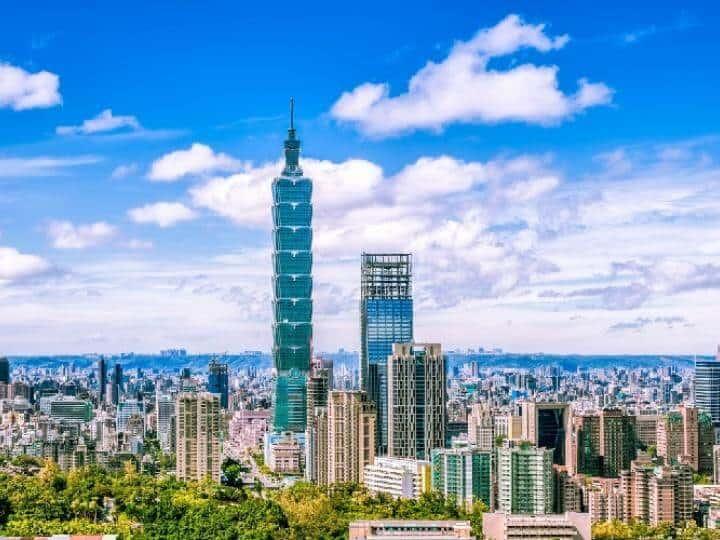 Tour Hà Nội- Đài Trung- Cao Hùng- Nam Đầu- Đài Bắc