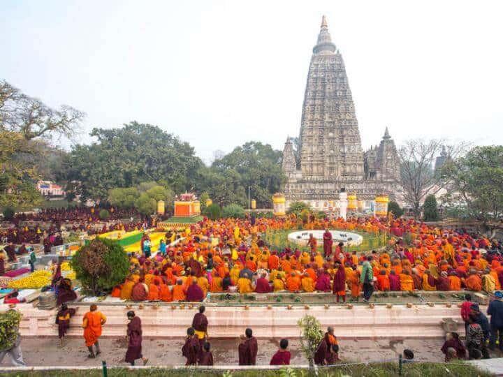 Hành Hương Ấn Độ - Nepal
