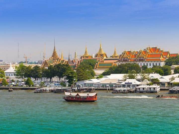 Bangkok- Pattaya- Đảo Coral