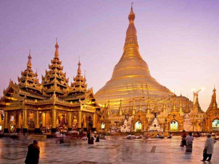 tour du lịch myanmar 4 ngày 3 đêm