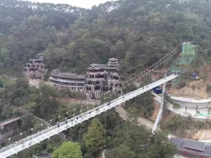 Nam Ninh – Công Viên Khủng Long – Cầu Kính Long Môn