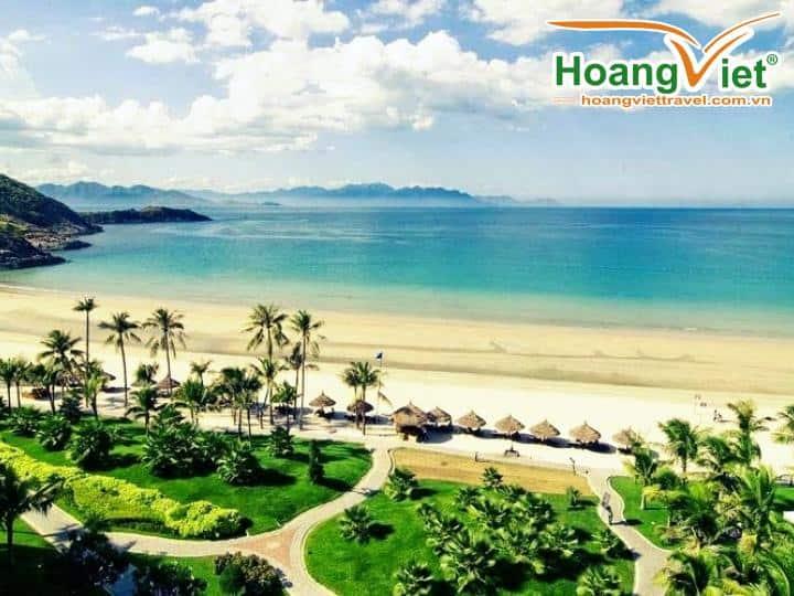 Du lịch Nha Trang - Mũi Né - Đồi Cát Bay