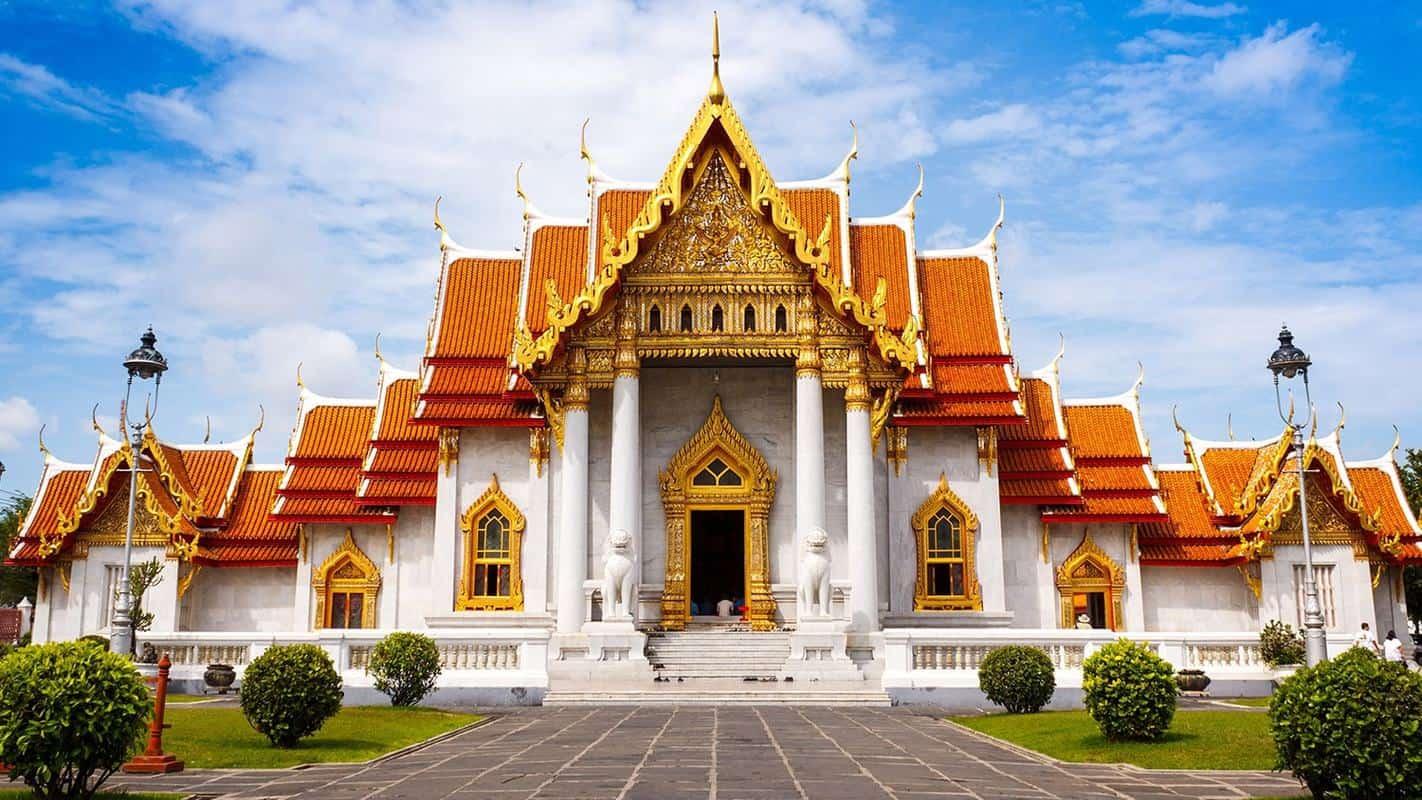 Tour du lịch Thái Lan 4 ngày 3 đêm