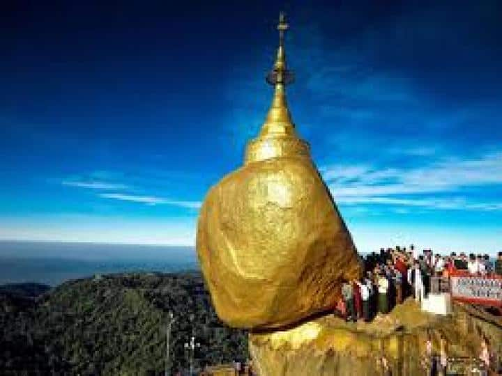 Yangon - Kyaikhtiyo – Bago