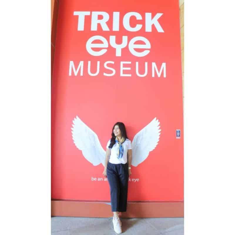 Trick Rye Museum