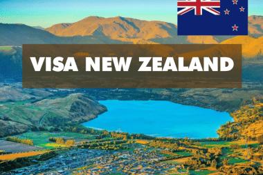visa newziland