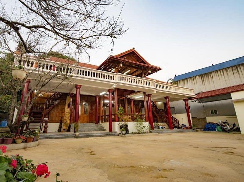 Mộc Châu Town có rất nhiều loại phòng cho bạn thoải mái lựa chọn