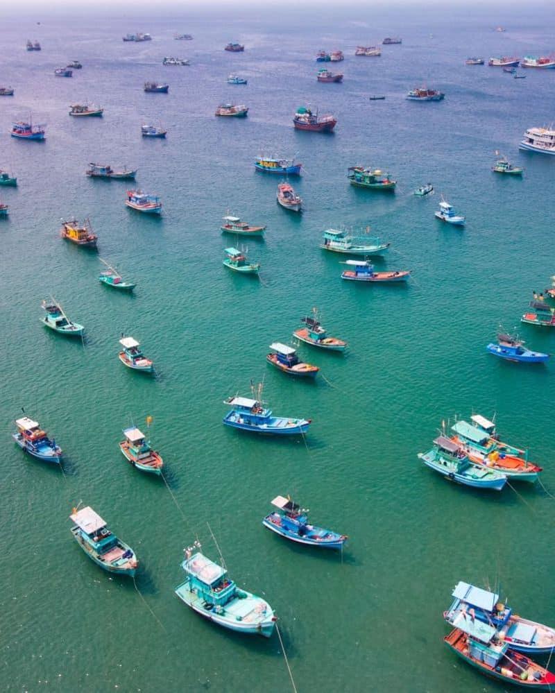 hòn đảo Phú Quốc xinh đẹp