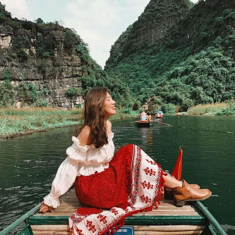 Du lịch Ninh Bình nên đi đâu?