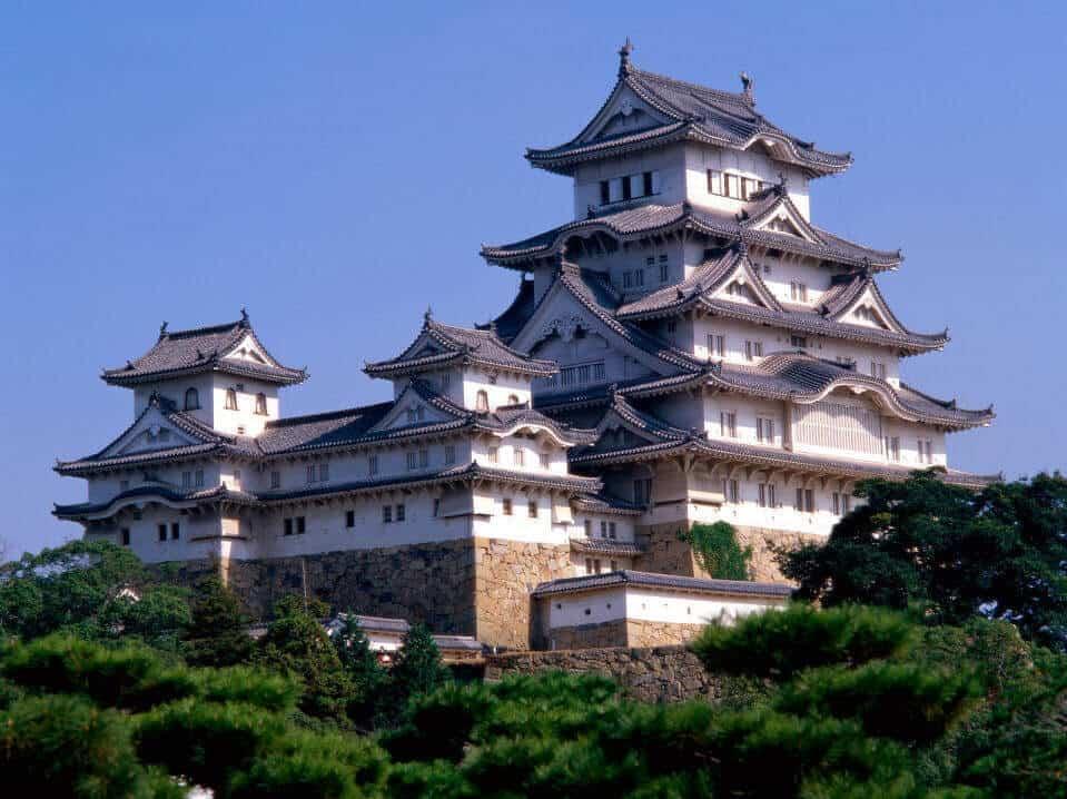 Hoàng cung Nijubashi