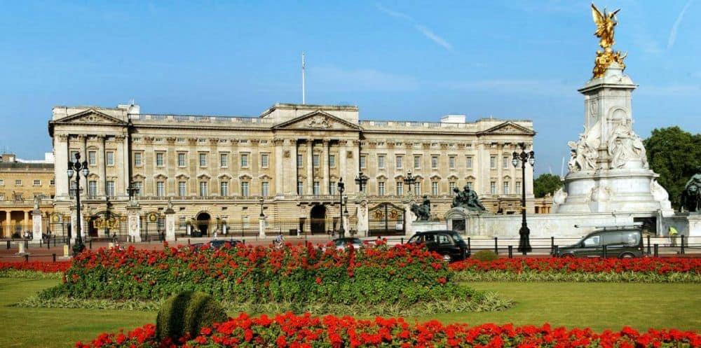 Cung điện Buckingham (Buckingham Palace)