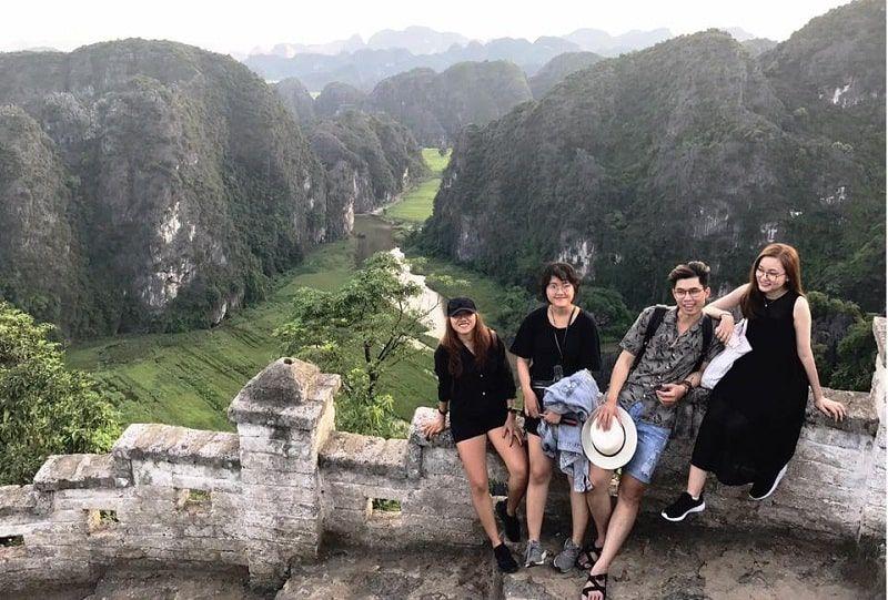 Cẩm nang du lịch Ninh Bình 2 ngày