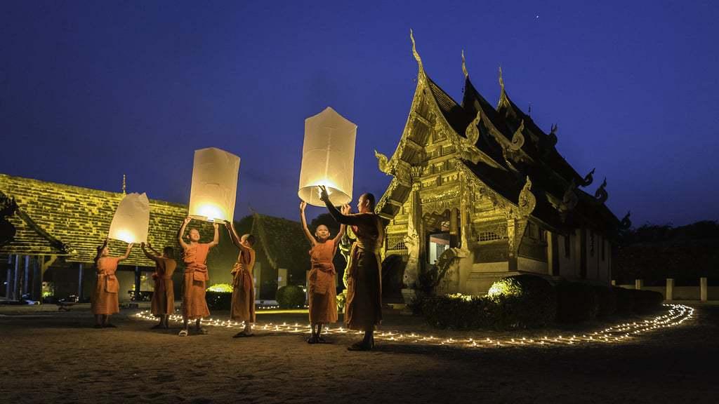 chùa wat chedi luang worawihan